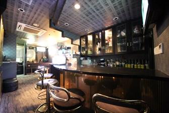 Lounge 新世界