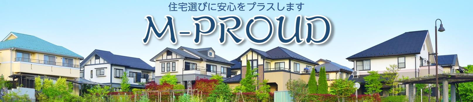 M-proud