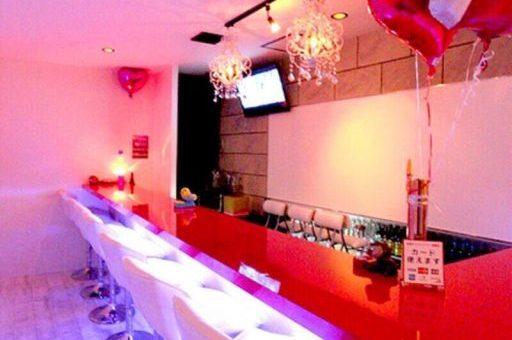 Girl's Bar No.8
